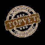 TopVet logo